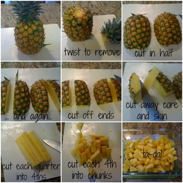pinapple collage2